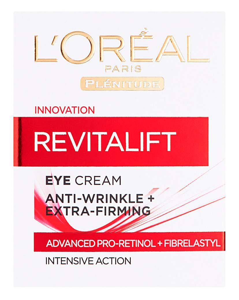 L Oreal Paris Revitalift Eye Cream 15ml
