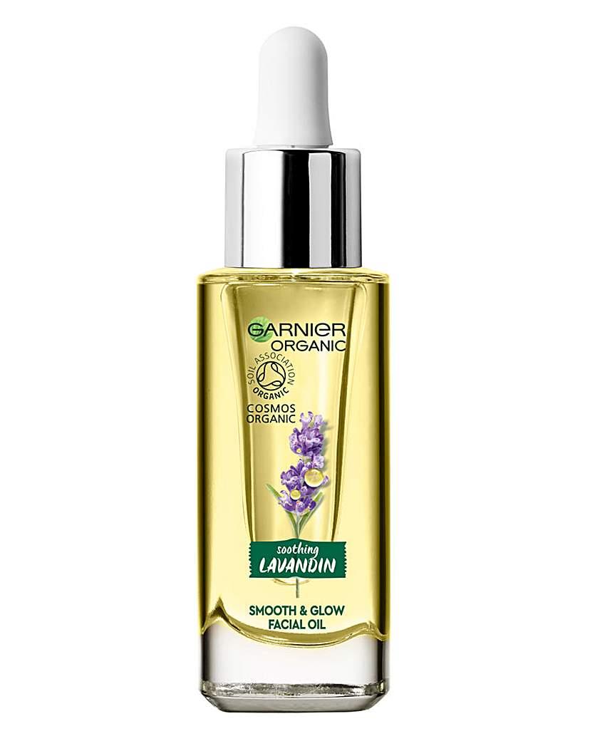 Garnier Garnier Organic Lavandin Facial Oil