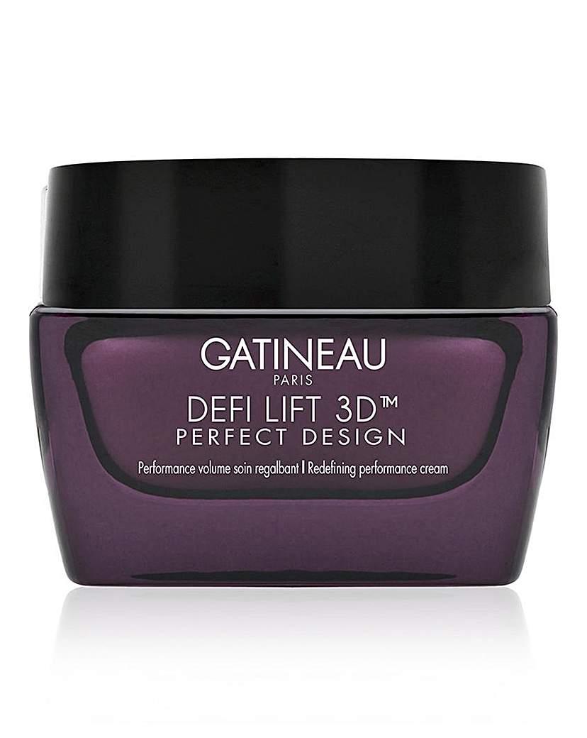 Gatineau Gatineau Redefining Performance Cream