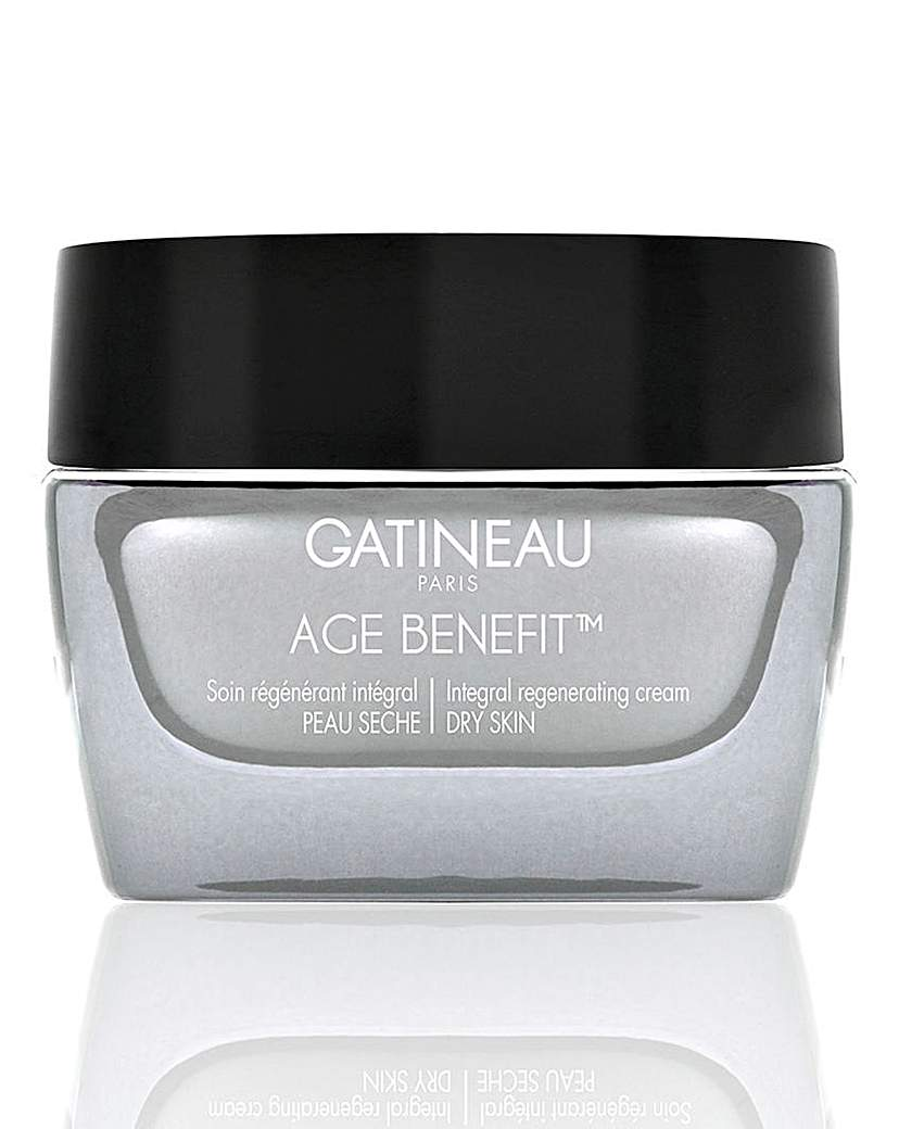 Gatineau Gatineau Regenerating Cream - Dry Skin
