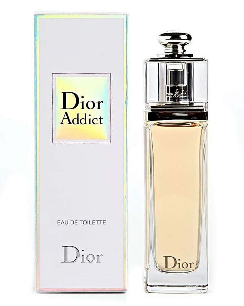 Dior Addict 50ml EDT