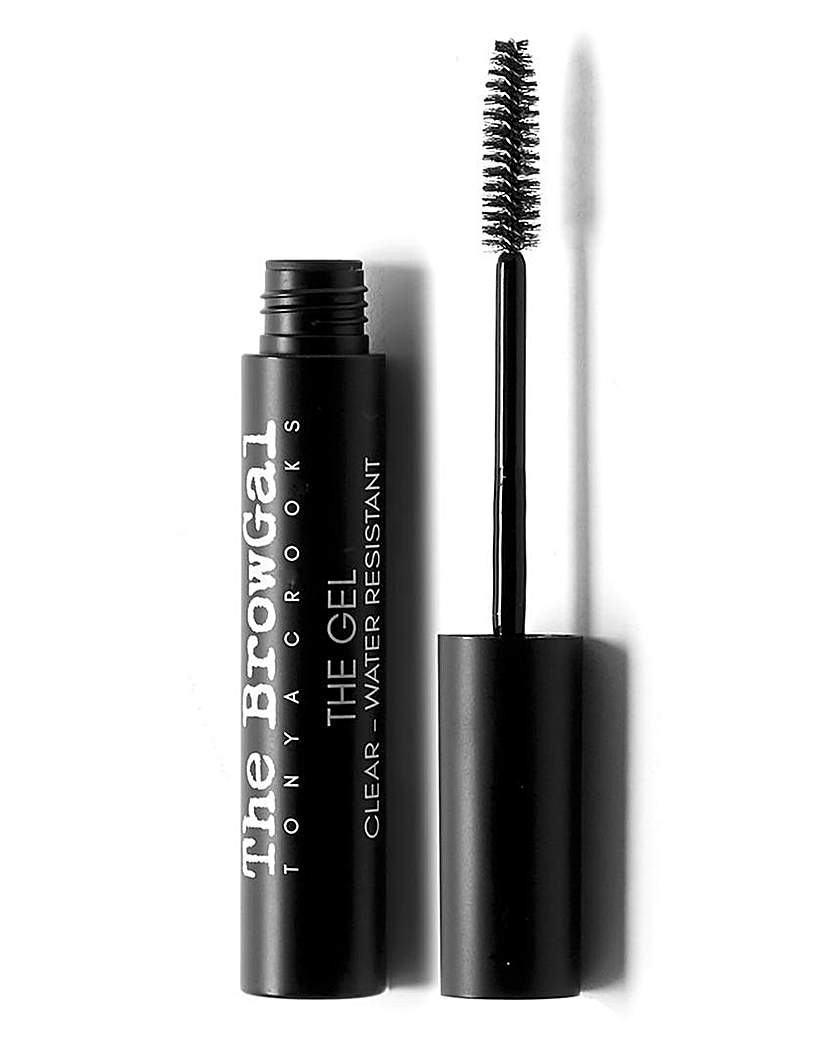 The BrowGal The BrowGal Clear Eyebrow Gel