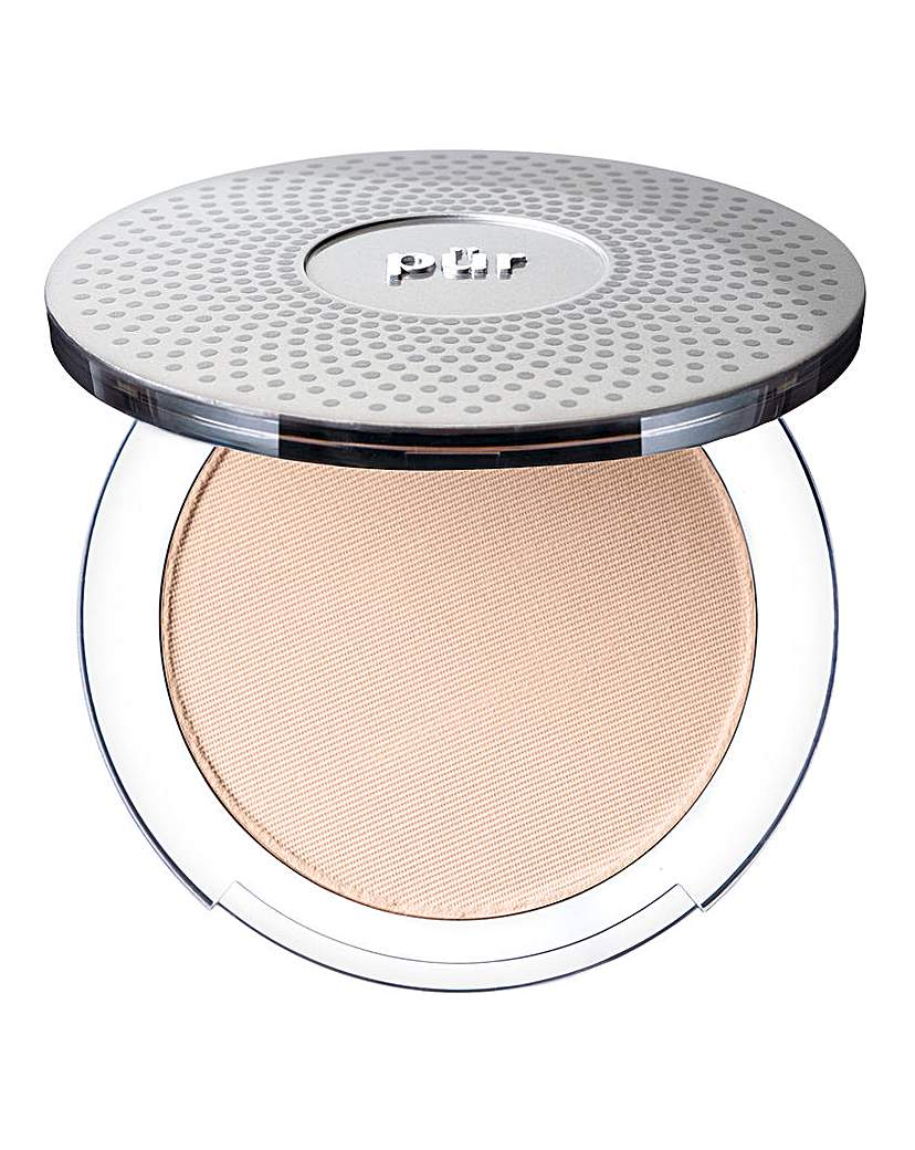 Pur Pur 4 in 1 Mineral Makeup Light