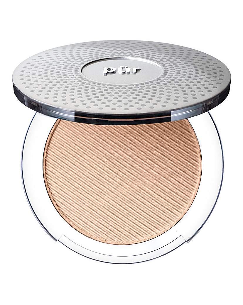 Pur Pur 4 in 1 Mineral Makeup Golden Medium