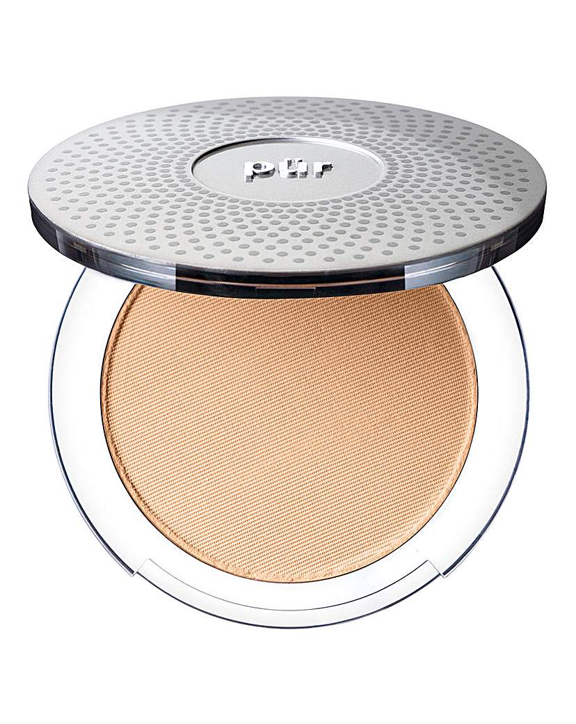 Pur Pur 4 in 1 Mineral Makeup Light Tan