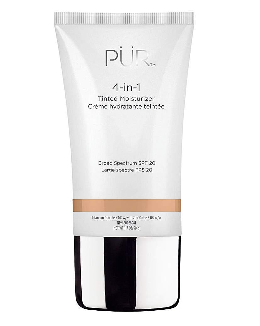 Pur Pur 4 in 1 Tinted Moisturiser Tan