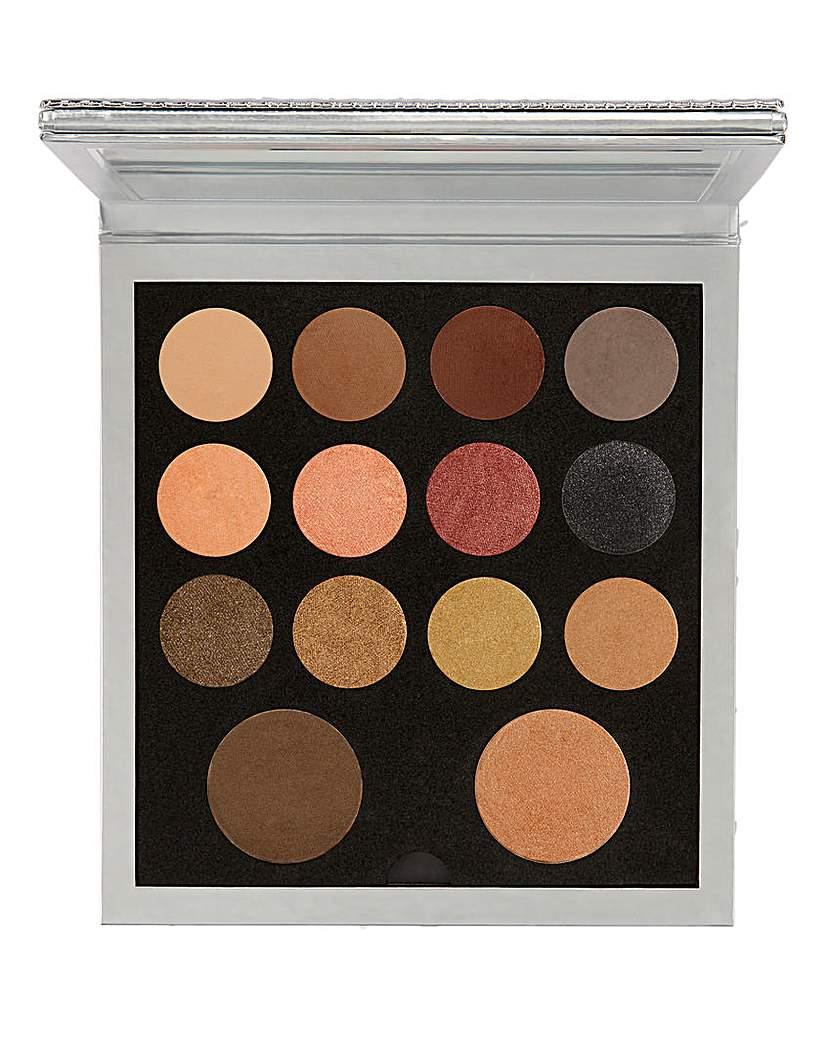Pur Pur Creator Eyeshadow & Face Palette