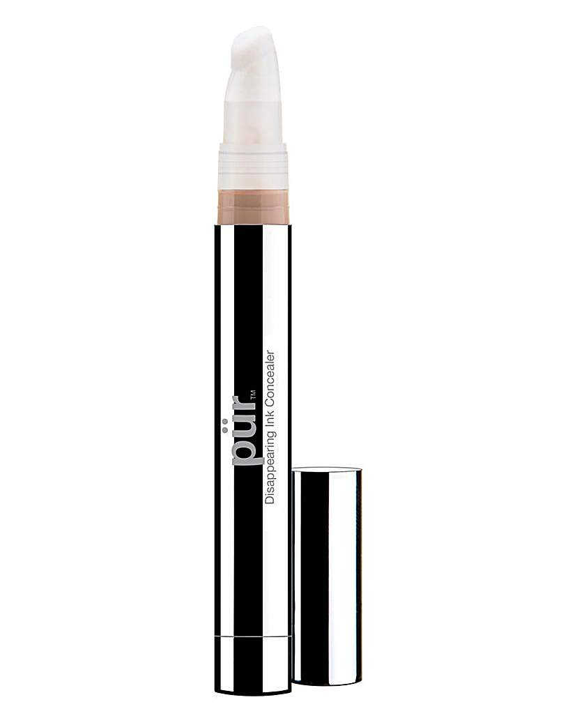 Pur Pur Disappearing Ink Concealer Light