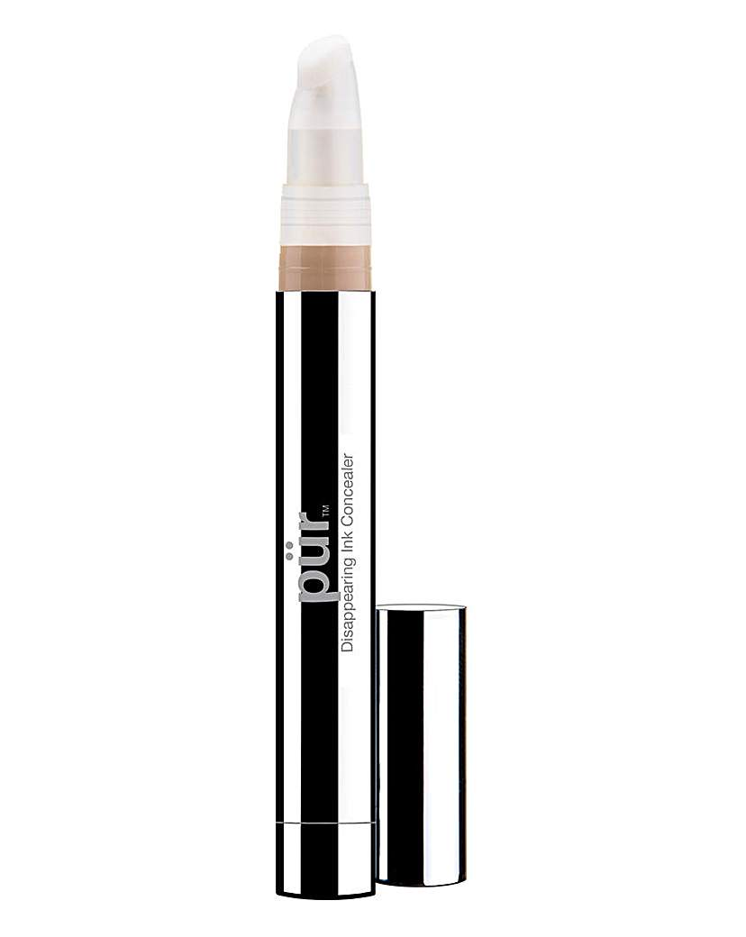Pur Pur Disappearing Ink Concealer Medium