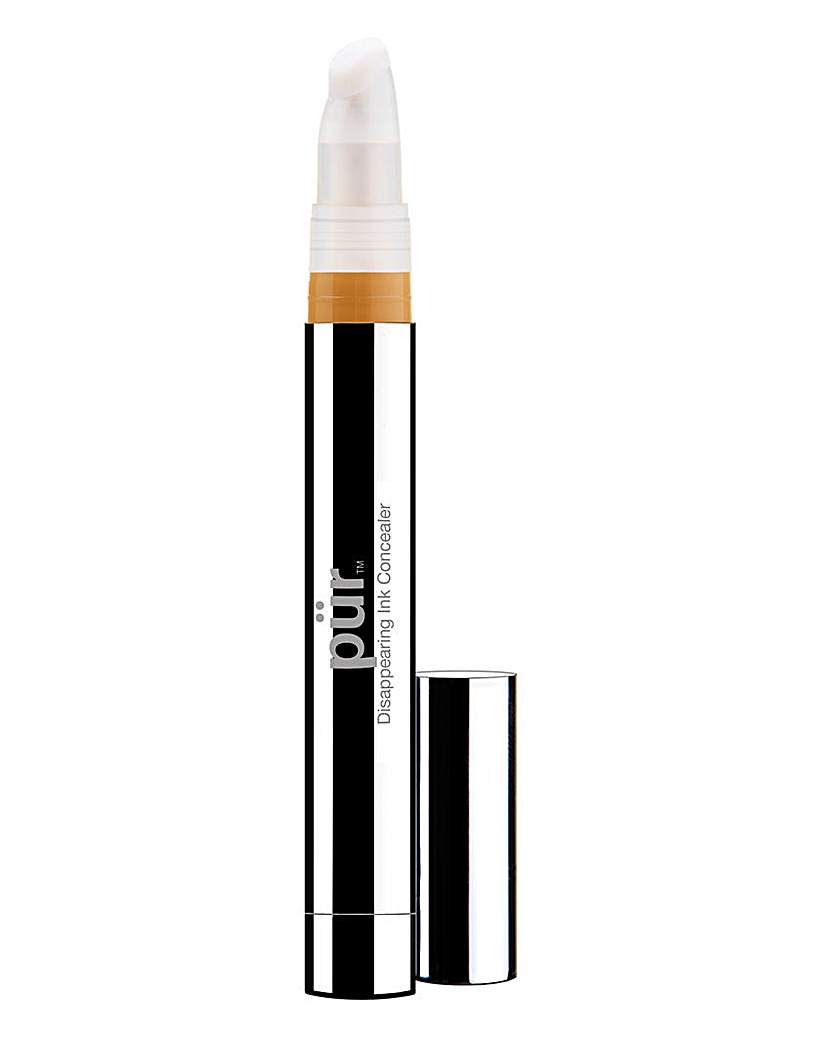 Pur Pur Disappearing Ink Concealer Light Tan