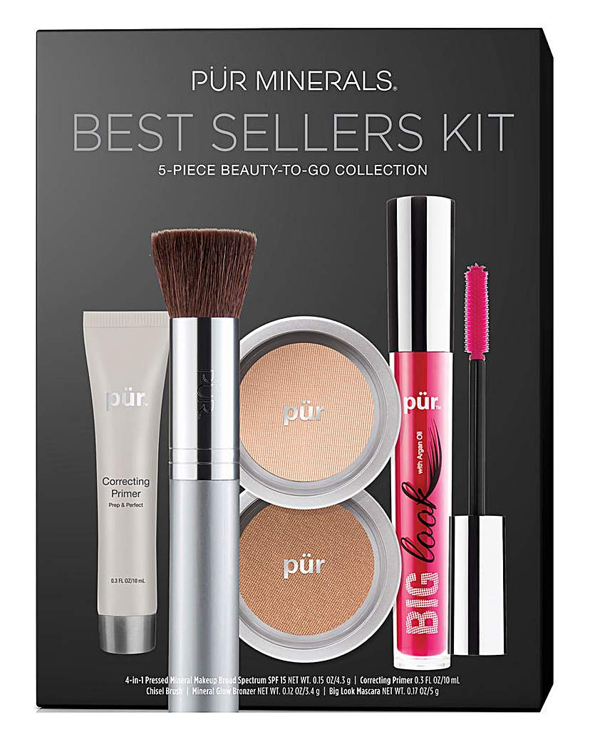 Pur Pur Bestsellers Kit - Light