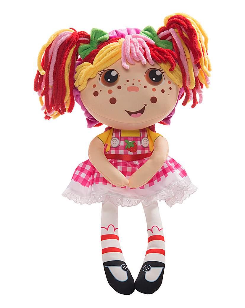 Image of Flip Zee Girls - Strawberry