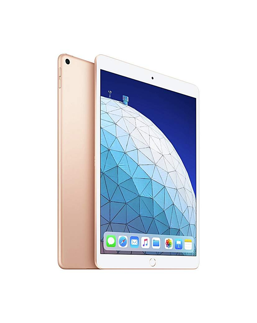 Image of 10.5-inch iPad Air Wi-Fi 64GB (2019)