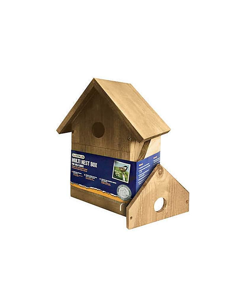 Image of Gardman Nesting Box.
