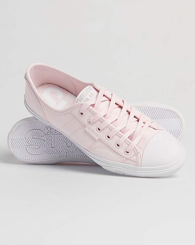 Superdry Low Pro Sneaker Lesiure Shoe