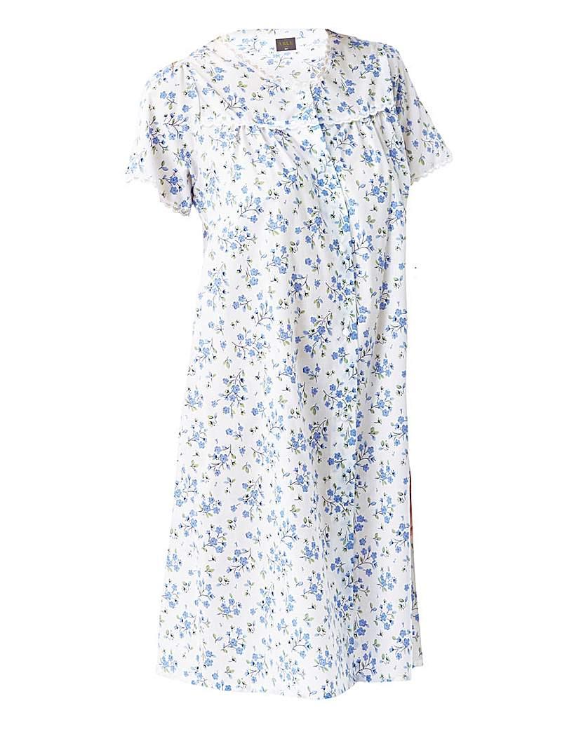 Jenny Woven Nightdress