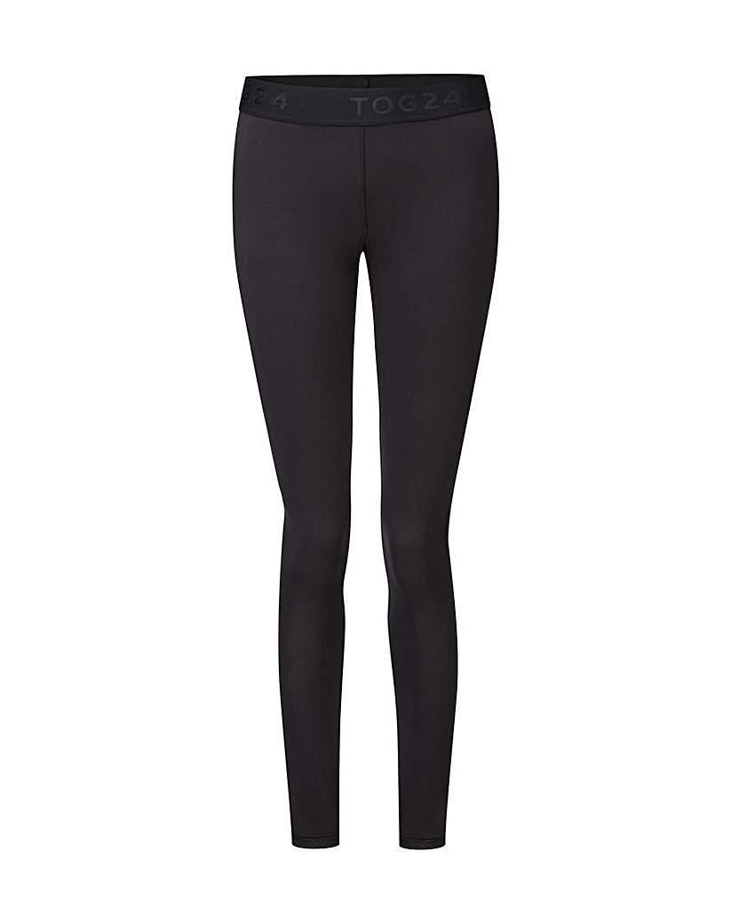 Tog24 Fixby Womens Thermal Leggings