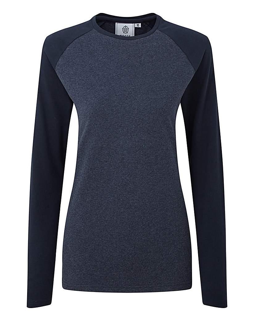 Tog 24 Tog24 Thirn Womens Long Sleeve T-Shirt