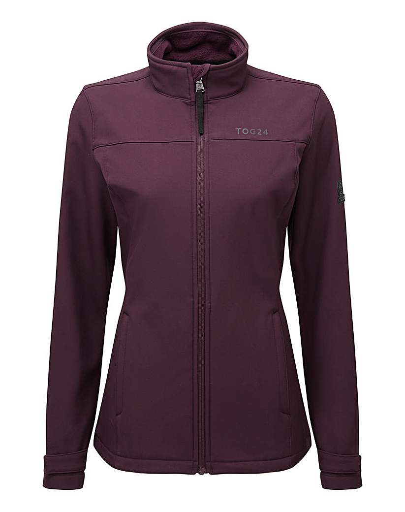 Tog 24 Tog24 Keld Womens Softshell Jacket