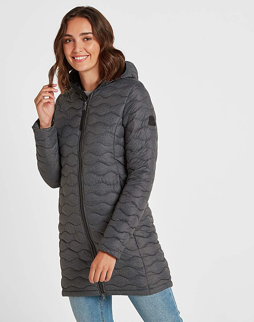 Tog 24 Tog24 Eastby Womens Insulated Jacket