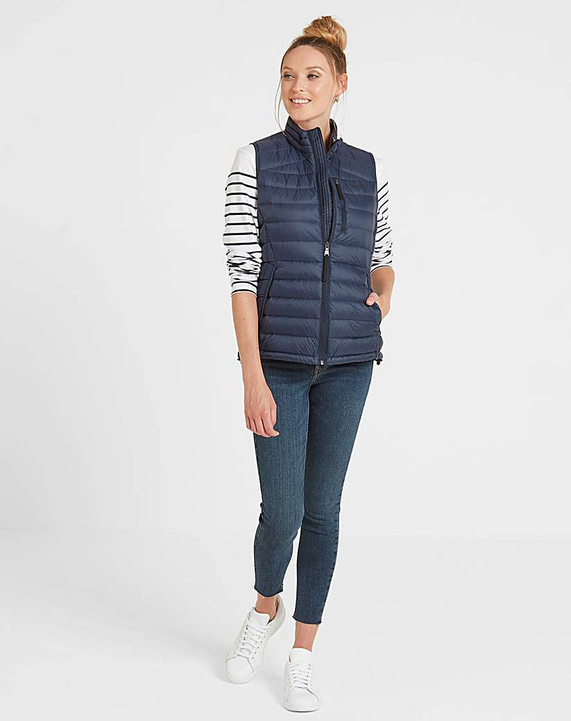 Tog 24 Tog24 Base Womens Down Gilet