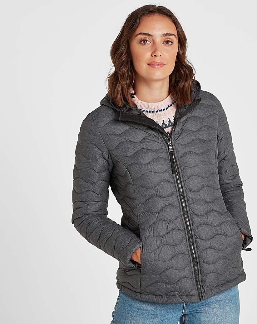Tog24 Brimham Womens Insulated Jacket
