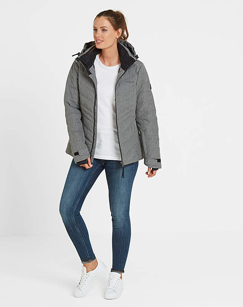 Tog 24 Tog24 Shaw Womens Down Insulated Jacket