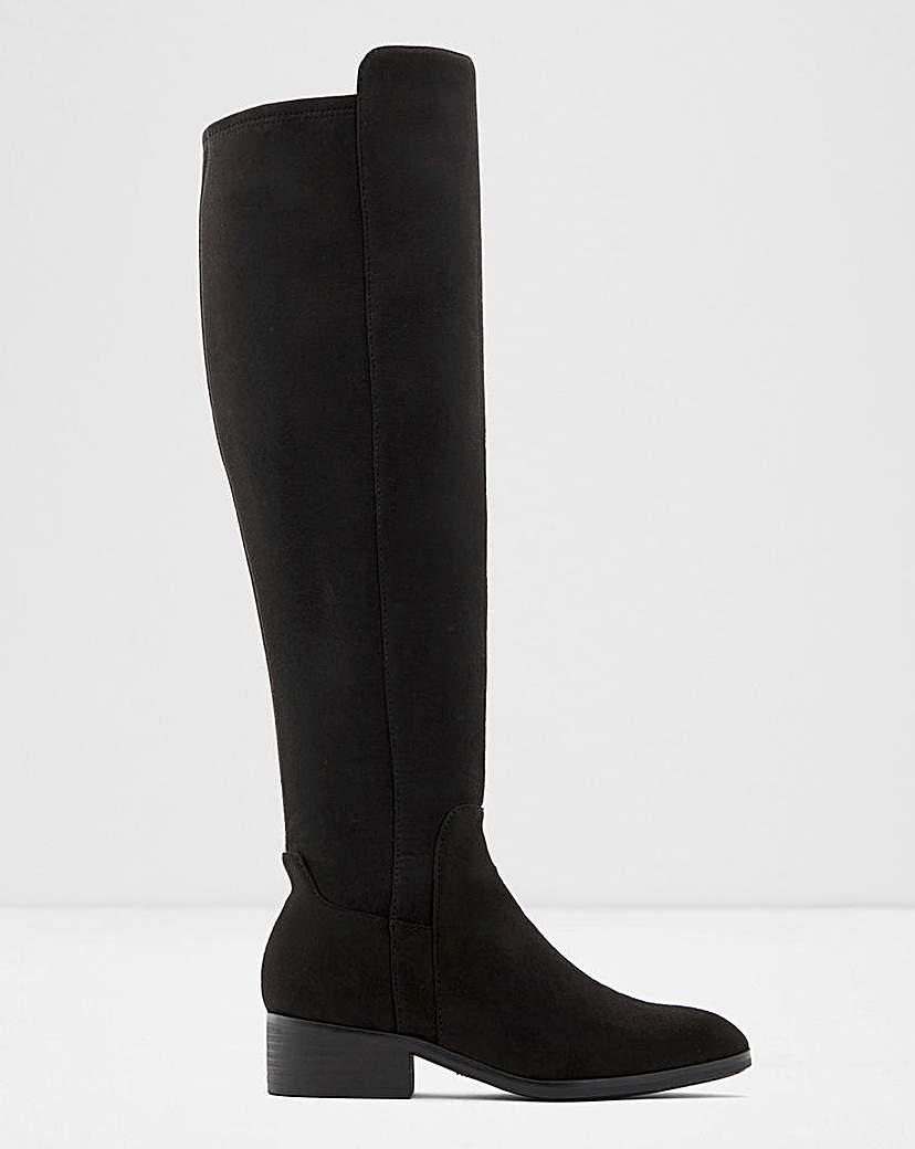 ALDO Aldo Maryan High Leg Boots D Fit