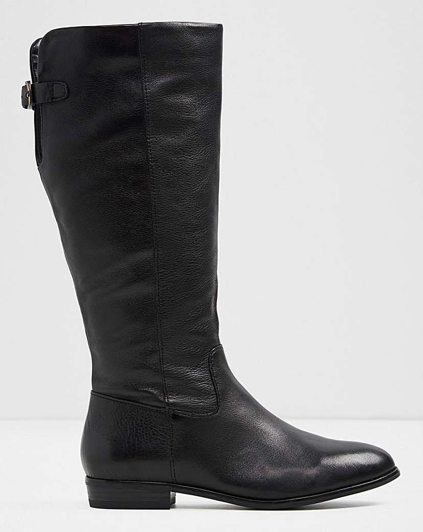 ALDO Aldo Keeshaw High Leg Boots E Fit