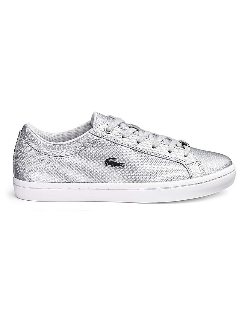Lacoste Lacoste Straightset Trainers