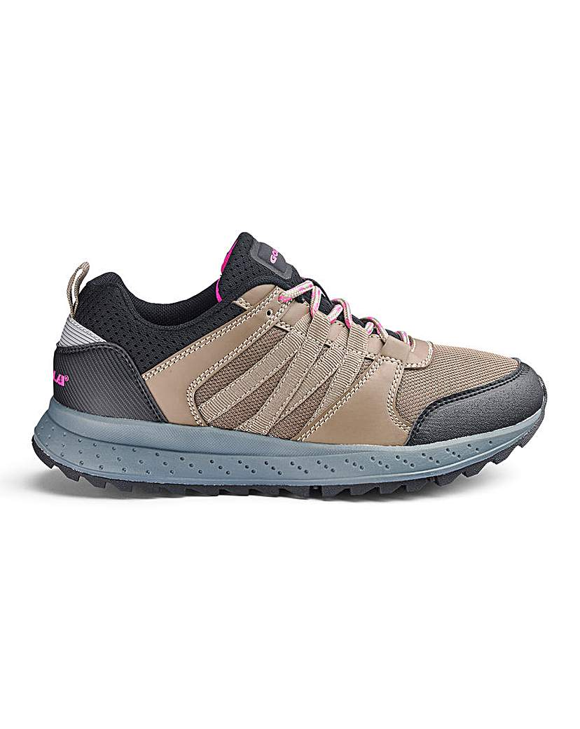Gola Sports Mass Wide Fit Trainers