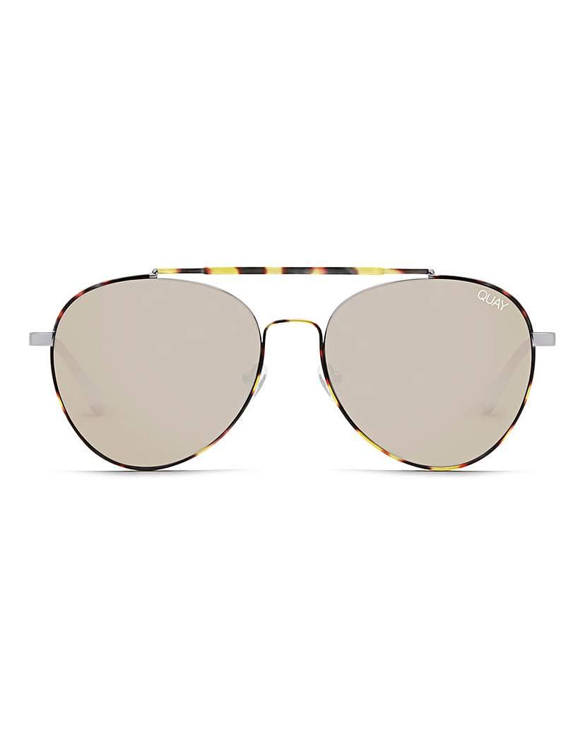 Quay Australia Shine On Sunglasses