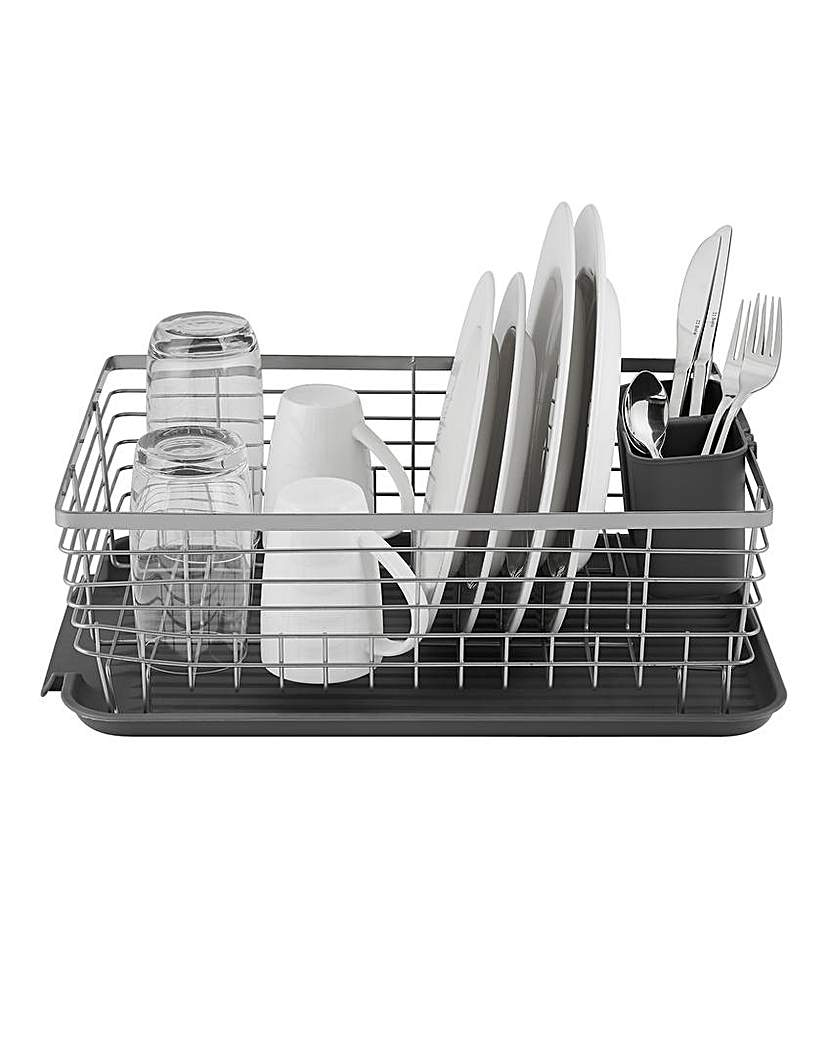 Tower Tower Compact Dishrack