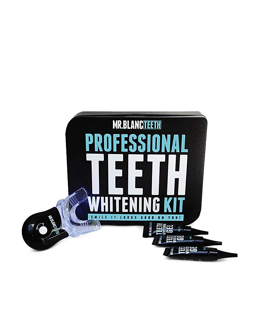 Mr Blanc Teeth Whitening Kit