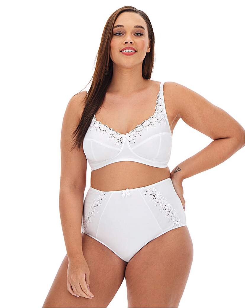 Pretty Secrets Josie Non Wired Bra