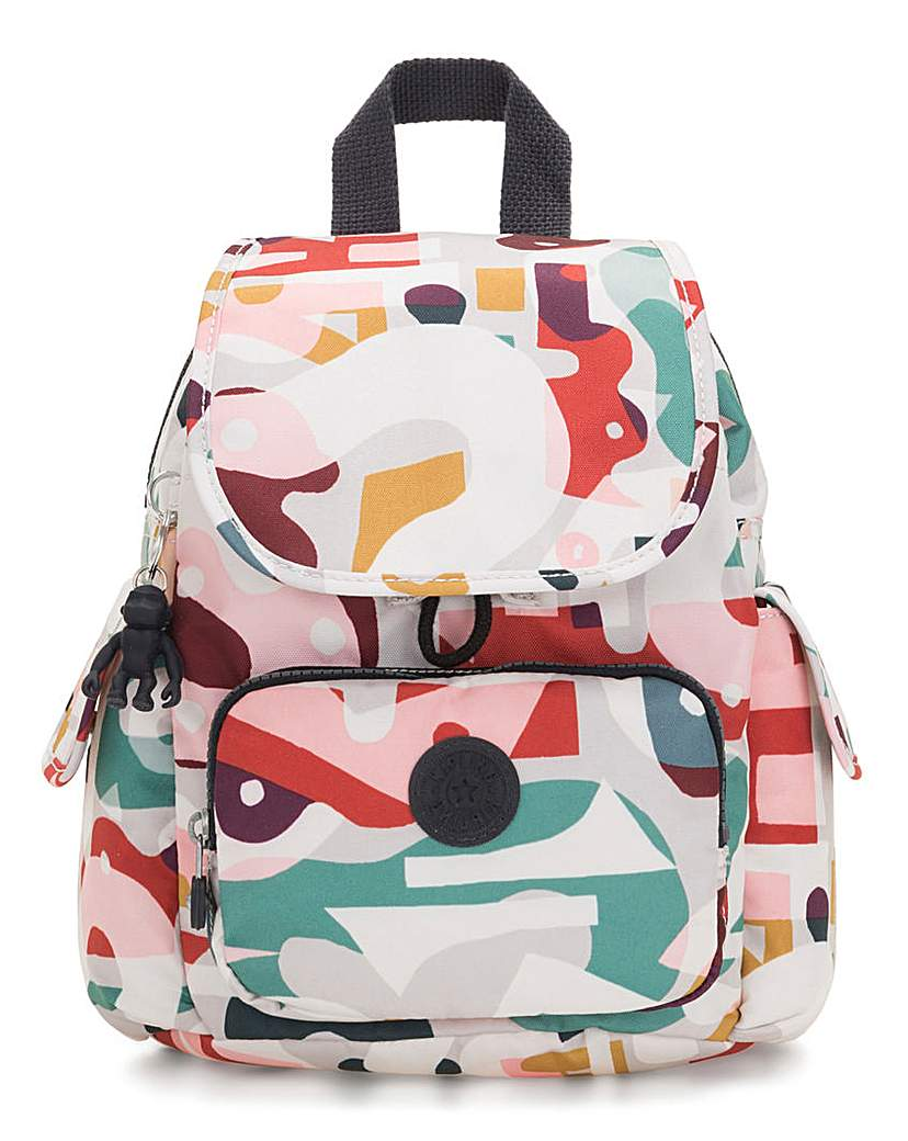 24931424985 Kipling Music Print City Pack