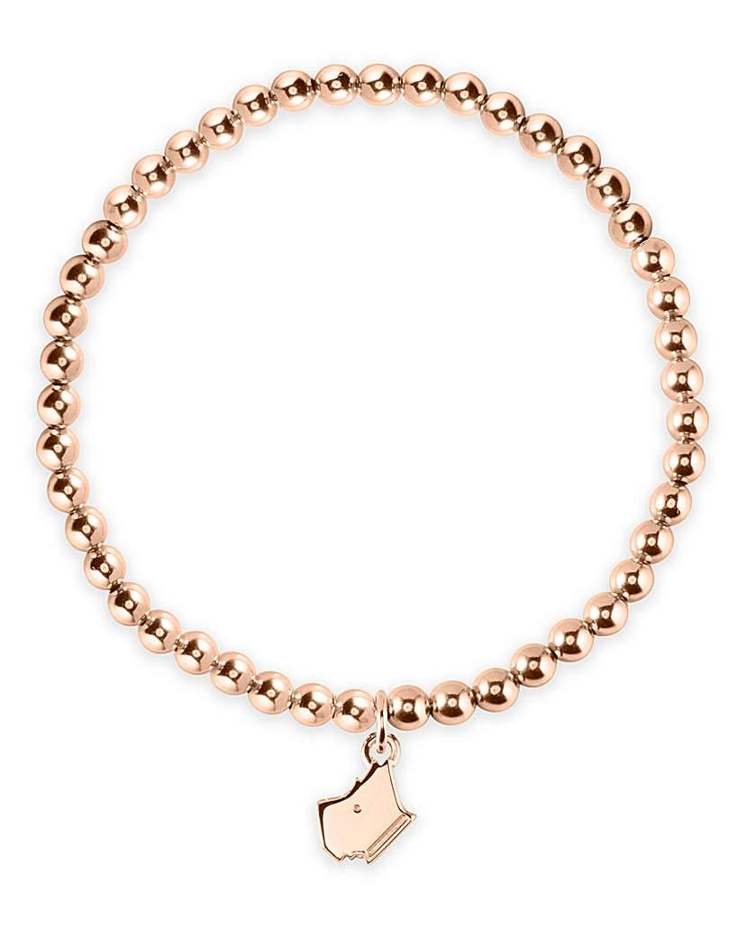 Radley Beaded Bracelet