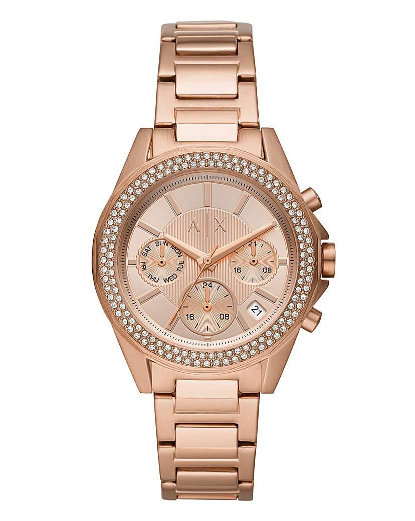 Armani Exchange Ladies Watch