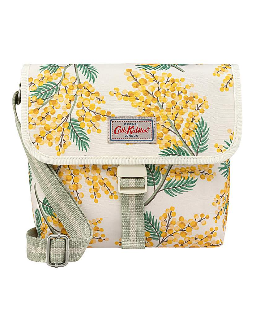 Cath Kidston Buckle Cross Bag