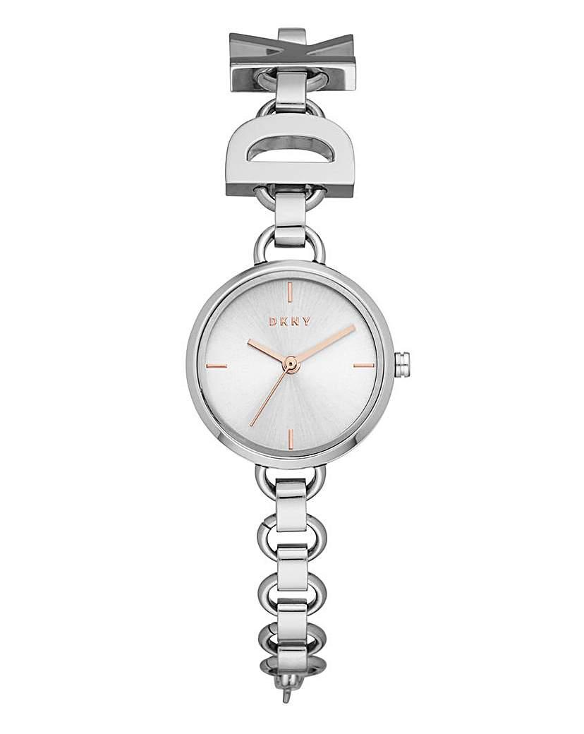 DKNY DKNY Soho Logo Ladies Watch