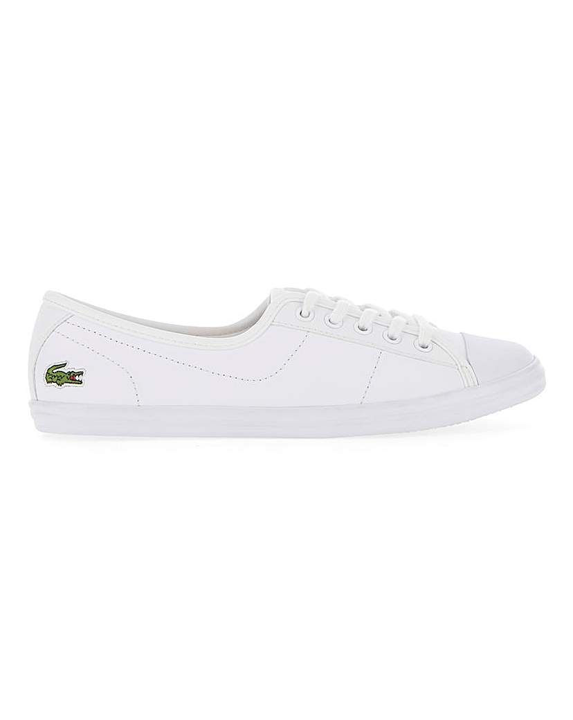 Lacoste Lacoste Ziane Trainers