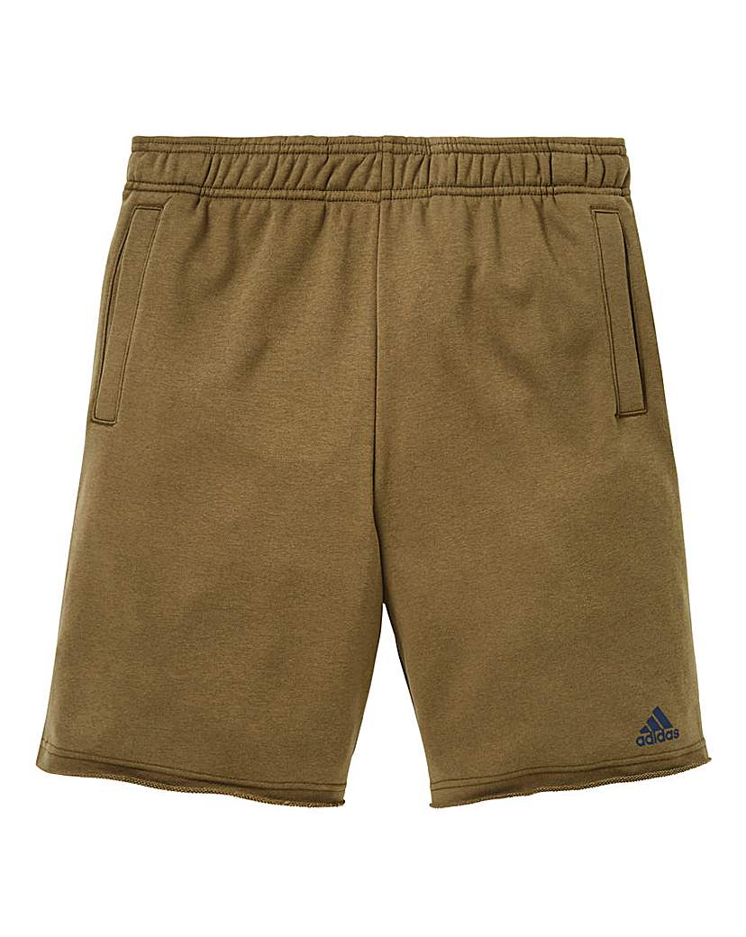 adidas French Terry Shorts