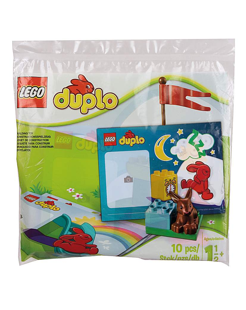Image of LEGO Duplo My First Set