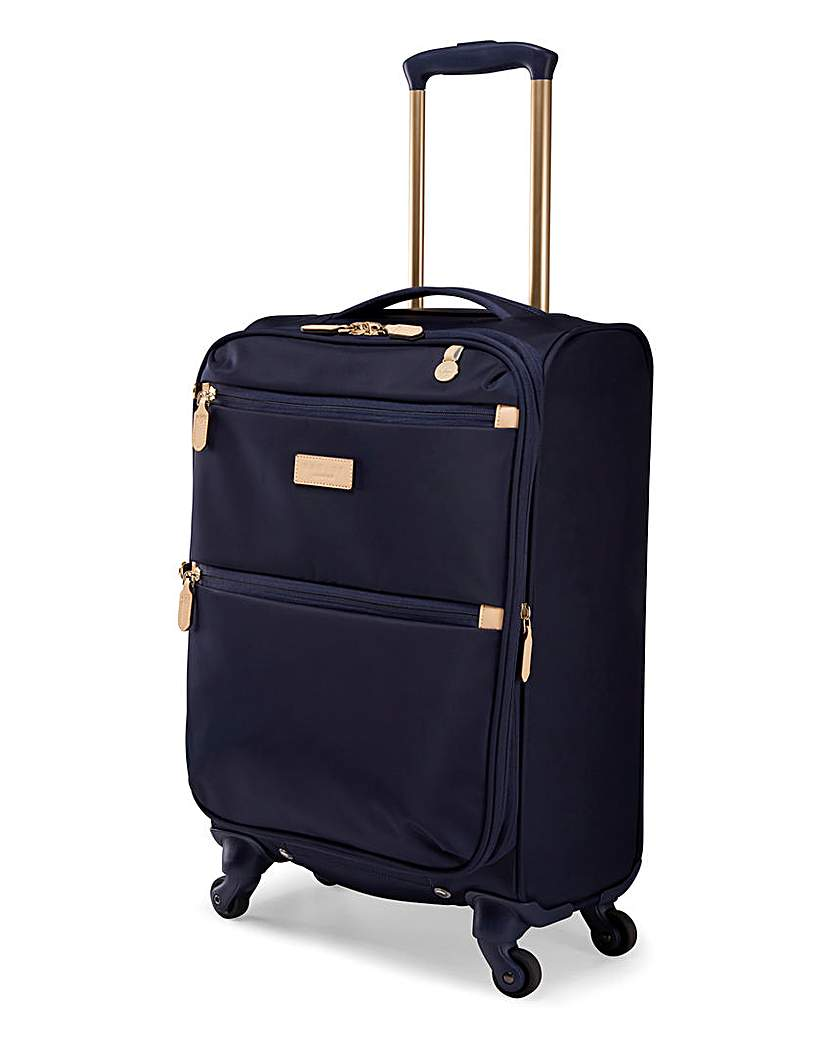 23594627893 Radley Travel Small 4 Wheel Case