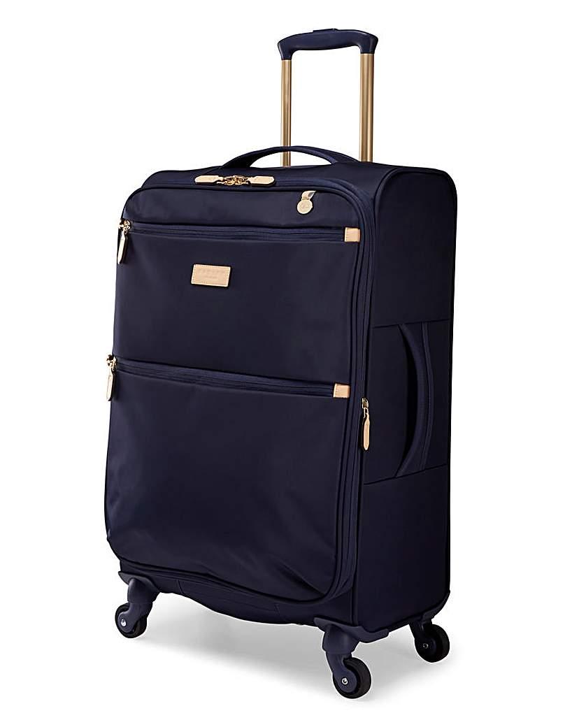 25573250569 Radley Travel Medium 4 Wheel Case