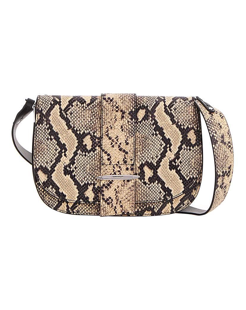 25469951135 Karen Millen Manhattan Cross Bag