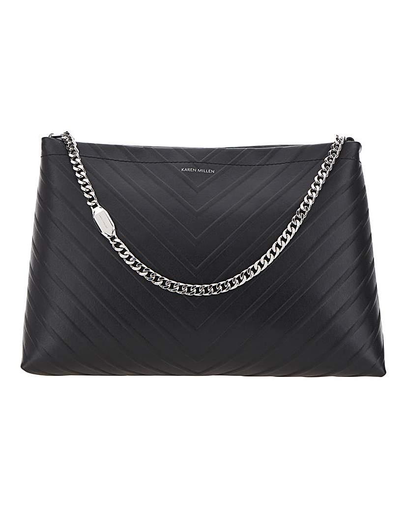 25430521189 Karen Millen Avery Shoulder Bag