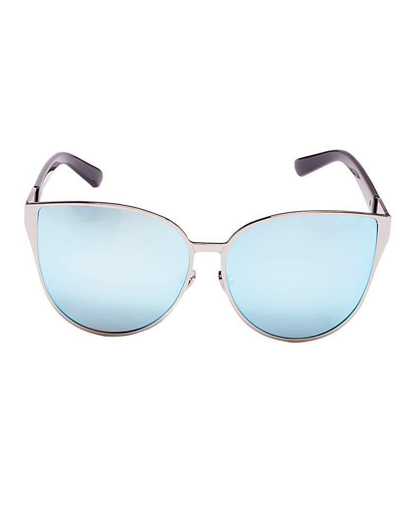 Divine Madison Cat's Eye Cats Style Sunglasses