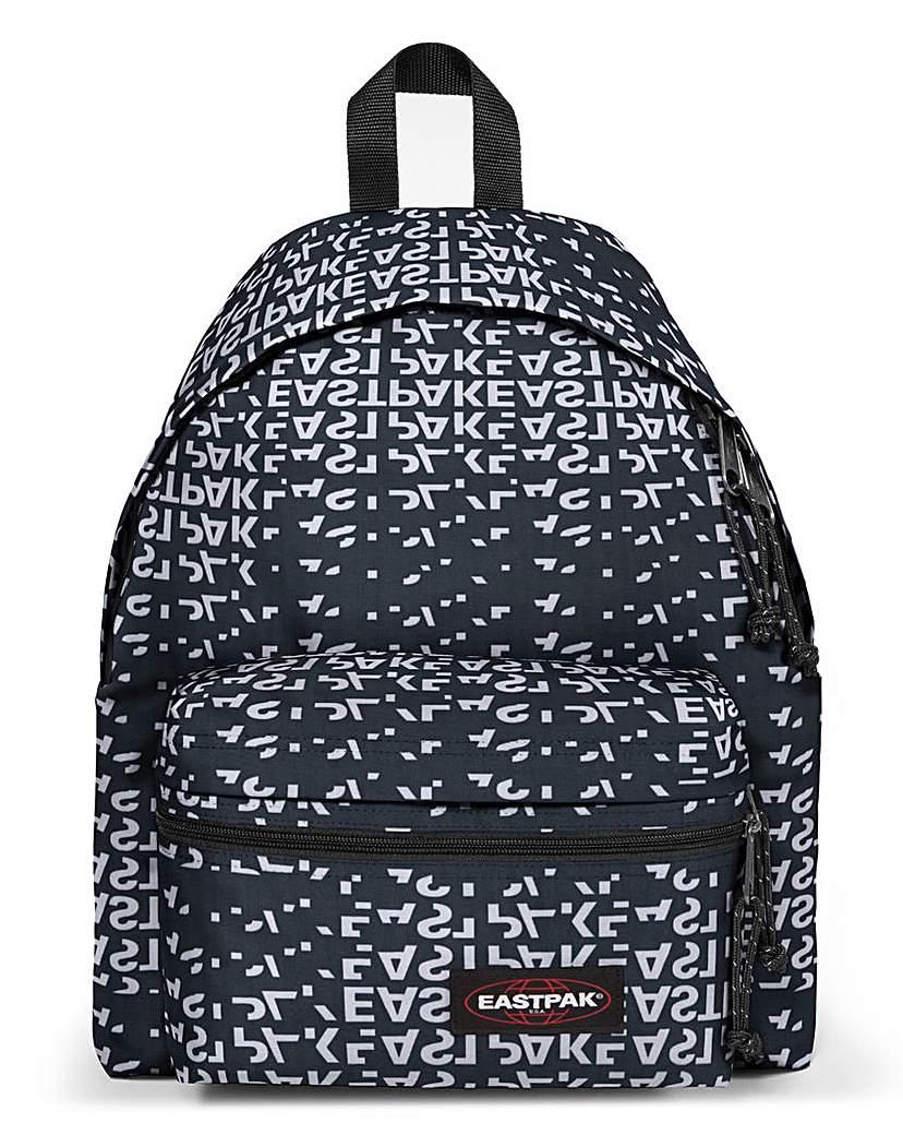 24193794977 Eastpak Logo Backpack
