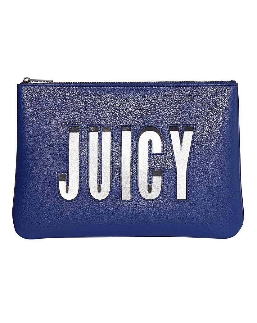 25375880139 Juicy Couture Clutch Bag